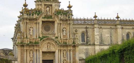 monasterio de La Cartuja de Jerez