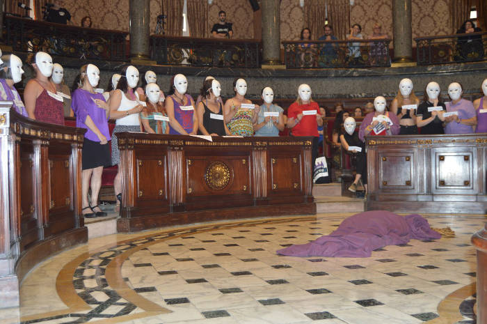 Alerta feminista Valencia 2017 a
