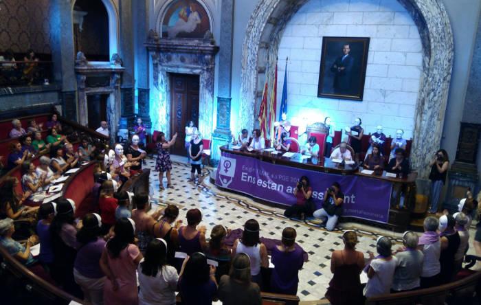 Alerta feminista Valencia 2017 c
