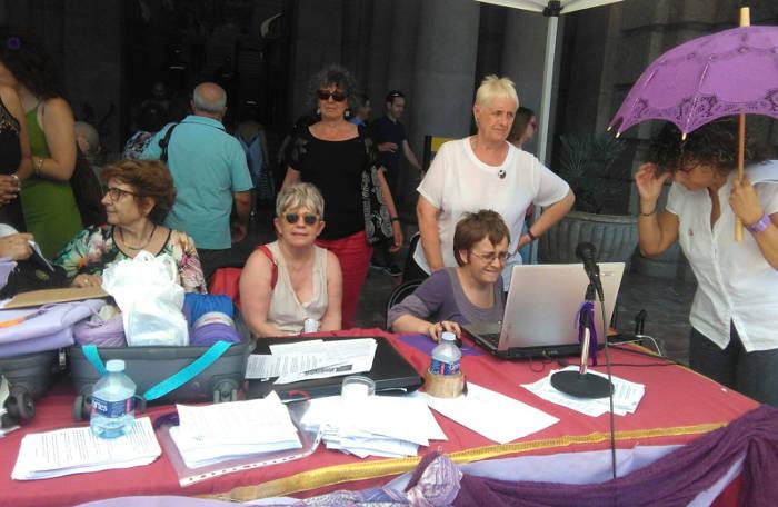 Alerta feminista Valencia 2017 e