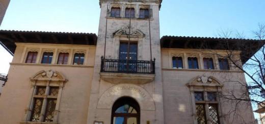 Ayuntamiento Alcudia