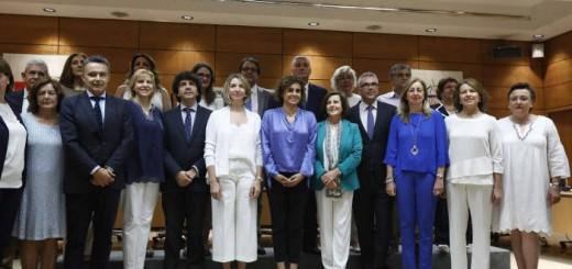 Consejo de Igualdad 2017