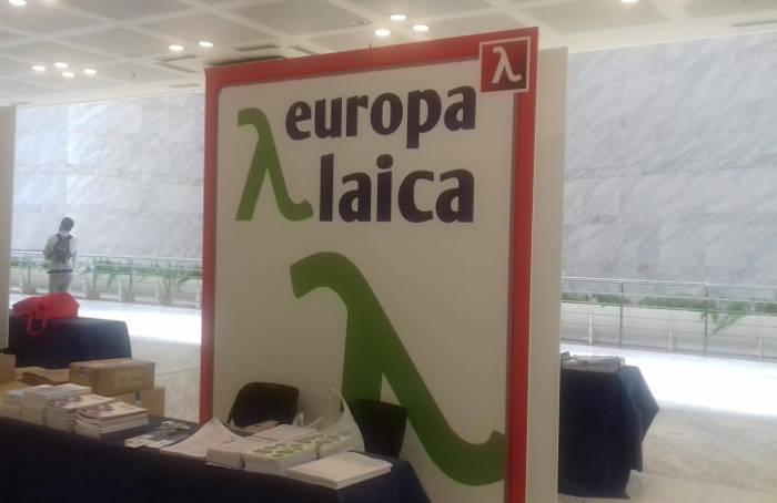 Europa Laica congreso PSOE 2017 a