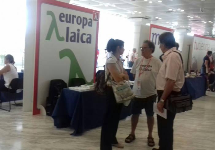 Europa Laica congreso PSOE 2017 m
