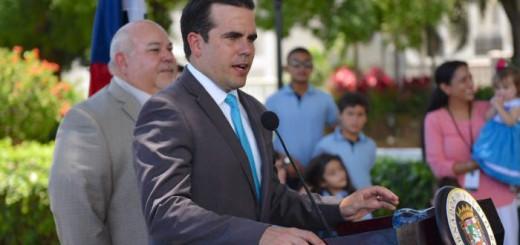 Gobernador Puerto Rico 2017