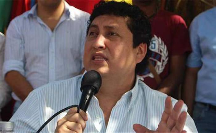 Jairo Torres alcalde Yopal Colombia 2017
