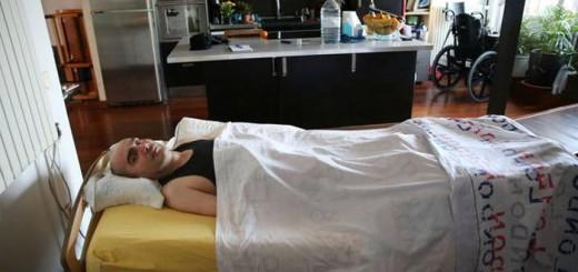 Luis de Pablos pide legalizar la eutanasia 2017
