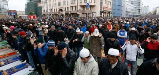 Musulmanes-Estocolmo