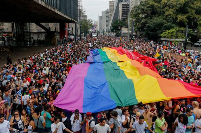 Los días del Orgullo No Gay