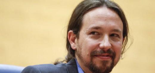 Pablo-Iglesias Podemos