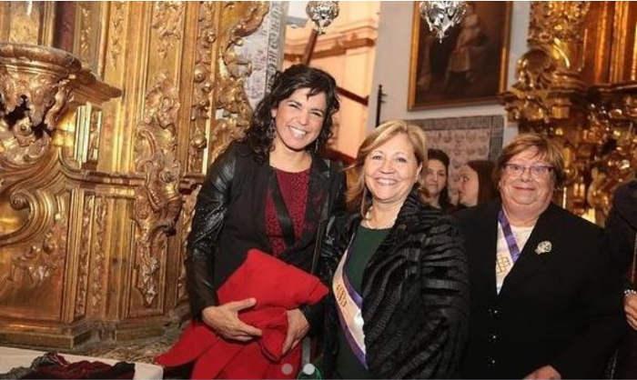 Teresa Rodriguez Podemos Cadiz