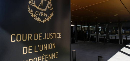 Tribunal de Justicia de la Union Europea