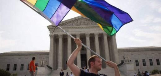 Tribunal supremo US y derechos gay 2017
