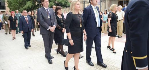 alcaldesa Ciudad Real corpus 2017
