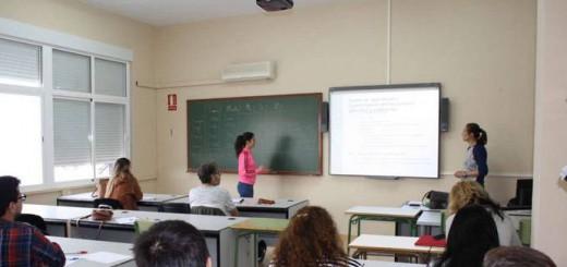 aula Extremadura