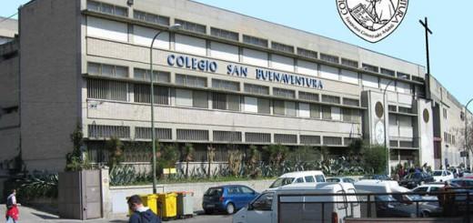 colegio-san-buenaventura madrid