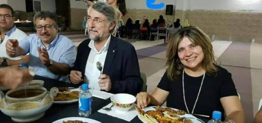 concejala Villafranca Penedes Ramadan mezquita 2017