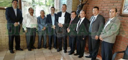 consejo interreligioso Veracruz 2017