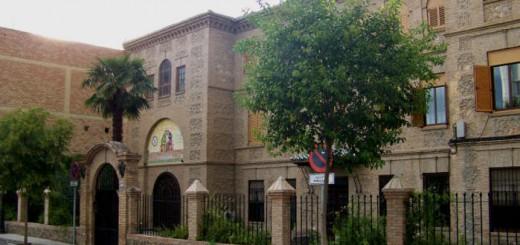 convento Josefinas Cajar