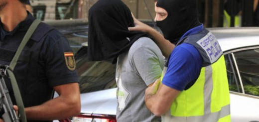 detencion islamistas 2017