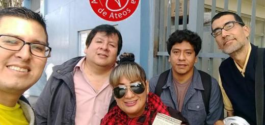 exonerar clase religion Peru 2017