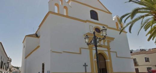iglesia Alhaurin Torre
