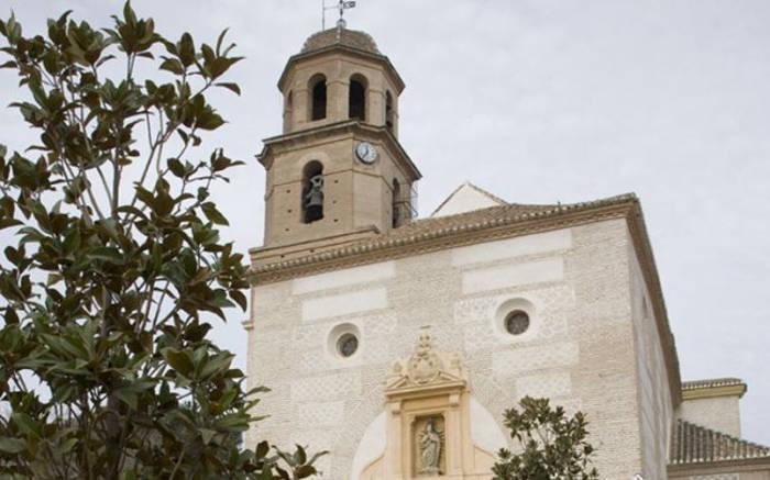 iglesia Alhendin