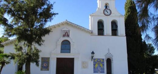 iglesia Benalmadena