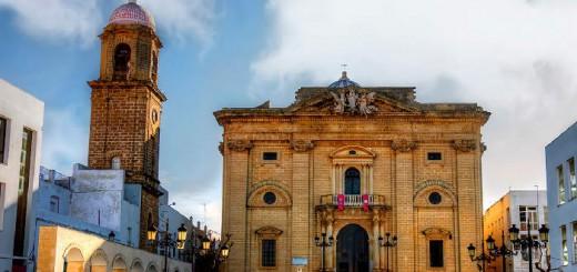iglesia Chiclana