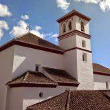 iglesia La Zubia