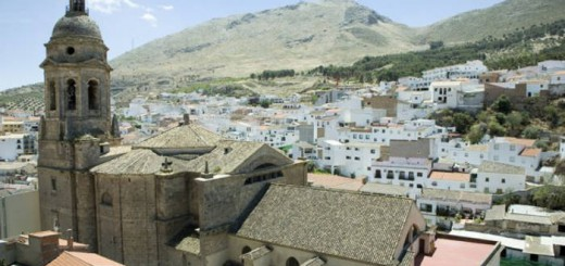 iglesia Loja