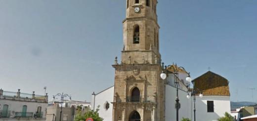 iglesia Los Barrios