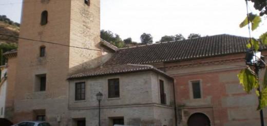 iglesia Monachil