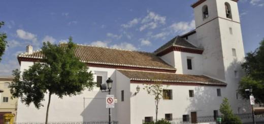 iglesia Ogijares