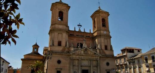 iglesia Santafe
