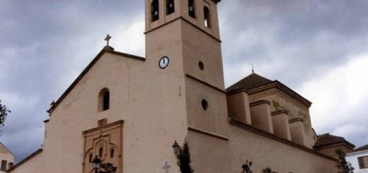 iglesia Ugijar