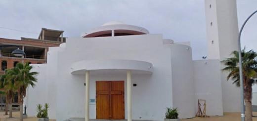 iglesia Vicar