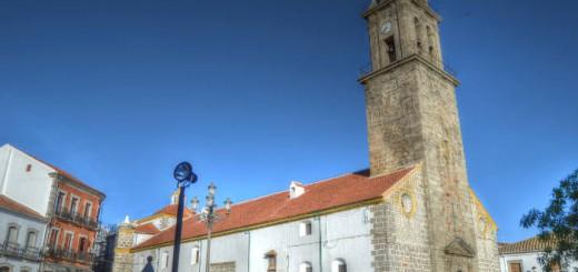 iglesia Villanueva Cordoba