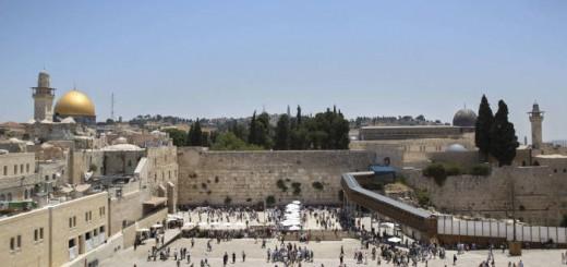 muro de las lamentaciones Jerusalen