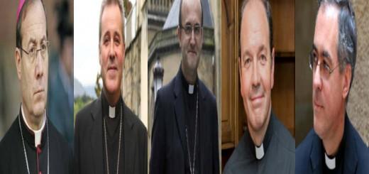 obispos vasco navarros