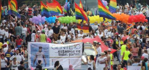 orgullo gay Costa Rica