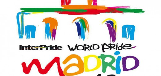 orgullo gay madrid 2017 cartel
