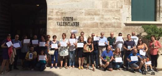 reivindican Filosofia Valencia 2017
