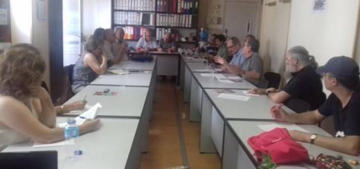 reunion religion fuera escuela 2017