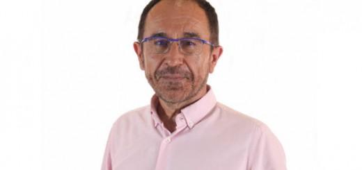 Andres Peello PSOE 2017