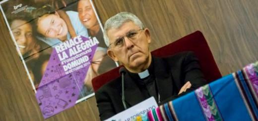 Braulio Rodriguez arzobispo Toledo