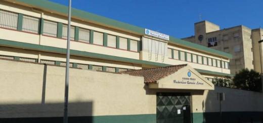 Colegio-Federico-Garcia-Lorca Ceuta