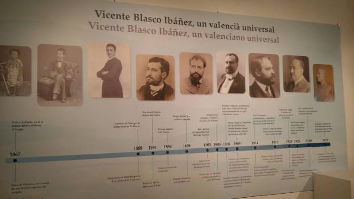 Conferencia en Aldaia sobre laicismo y Blasco Ibanez 2017 c