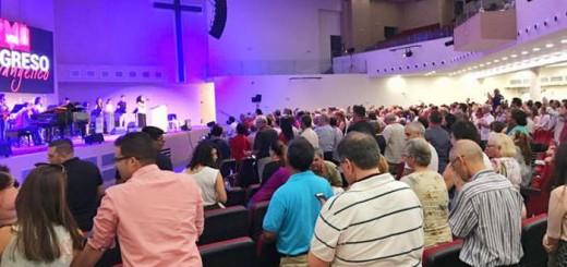 Congreso evangelico reforma Lutero 2017