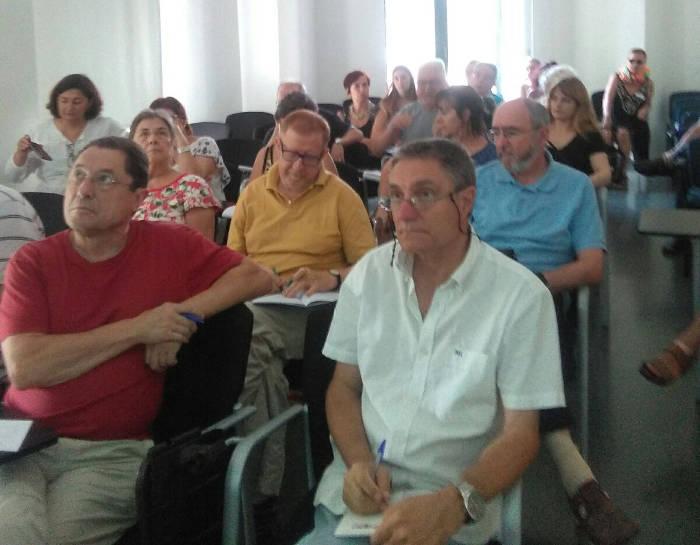 Curso verano Valencia Laica Alicante 2017 i